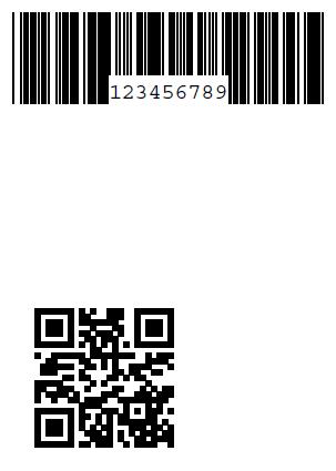 Pdf Create Barcodes 2